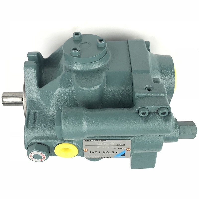 Daikin VZ80C11RJAX-10 Piston Pump