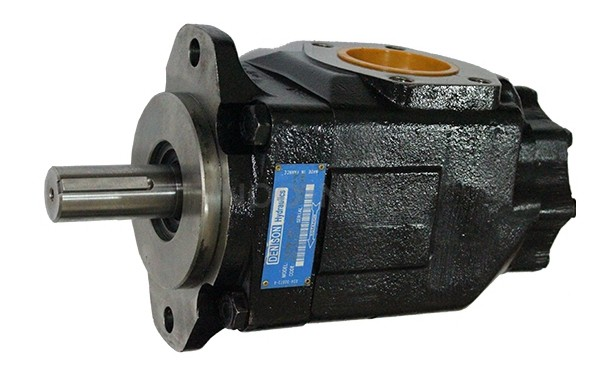 Denison PV20-2R5D-J00 Variable Displacement Piston Pump