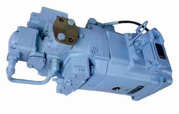 Denison T7B-B14-1R00-A1M0 Single Vane Pumps