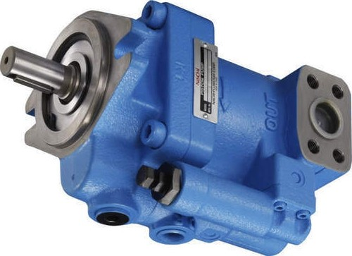 NACHI IPH-24B-5-20-11 Double IP Pump