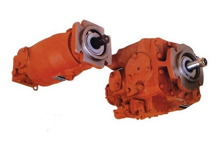 Vickers 2520VQ-17A9-1CC-10R Double Vane Pump