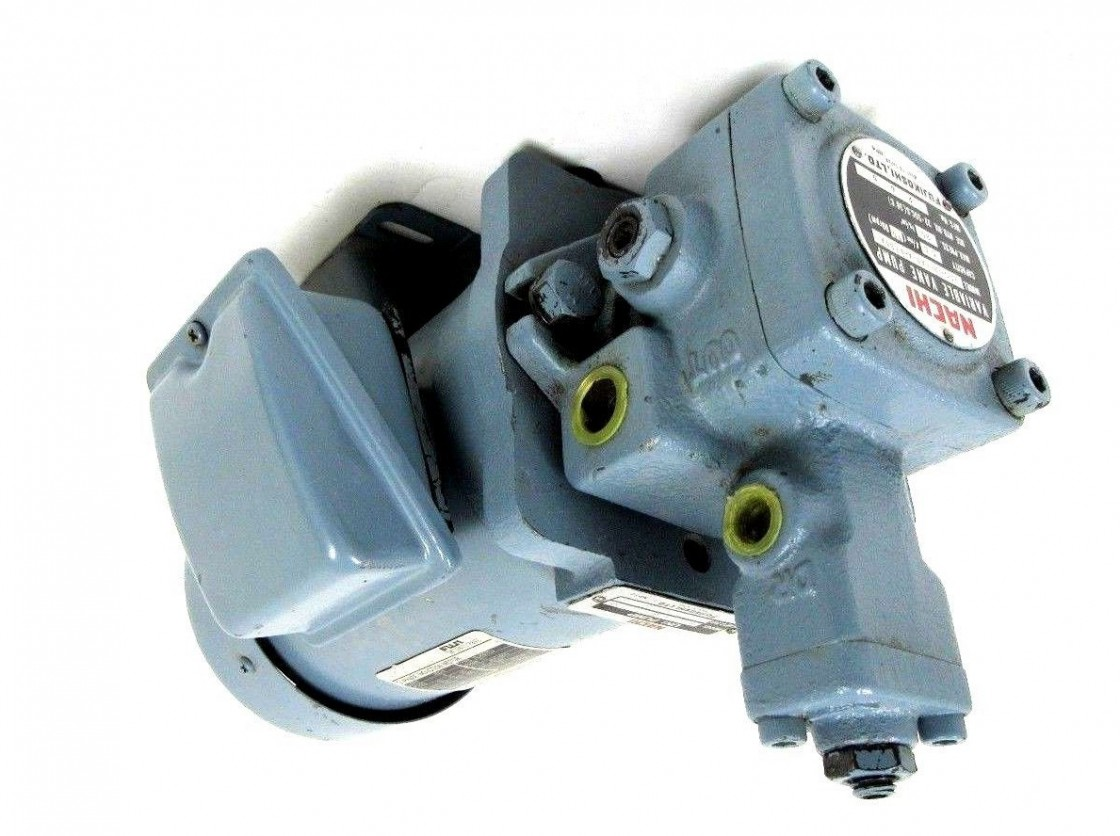 Vickers 20V5A1C22R Single Vane Pump