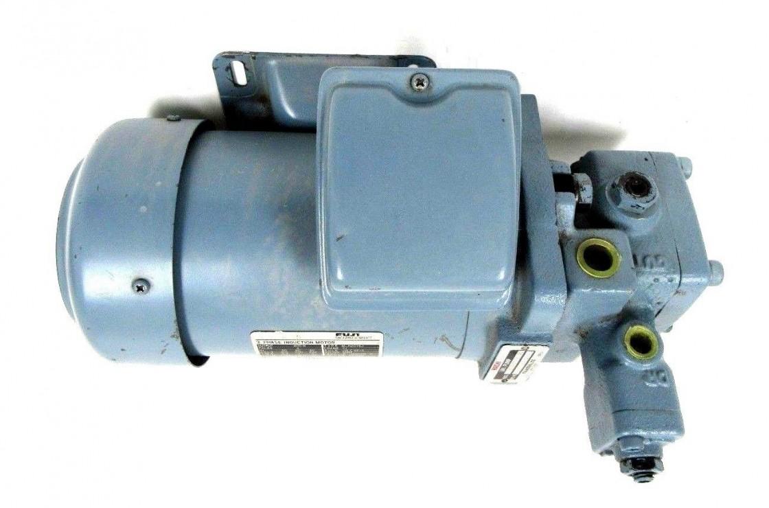 Vickers PVH098R01AJ30B25200000100100010A Pressure Axial Piston Pump