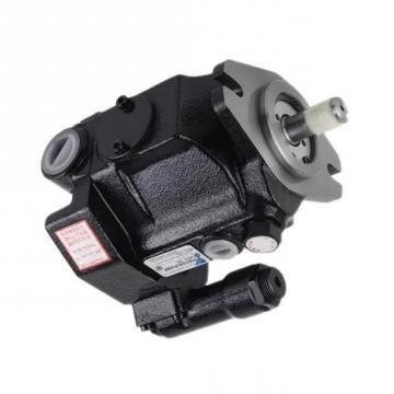 Daikin V23A3LX-30 piston pump