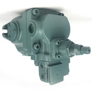 Daikin DVMF-5V-20 Single Stage Vane Pump