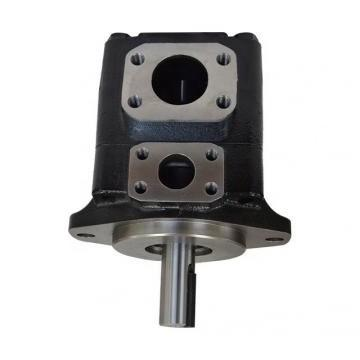 Denison T7B-B07-1R02-A1M0 Single Vane Pumps