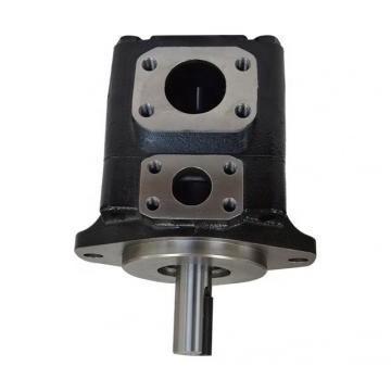 Denison VT6CC double vane pumps