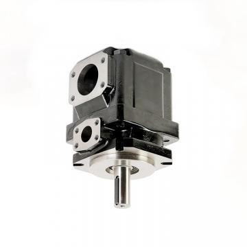 Denison PV20-2L1D-J02 Variable Displacement Piston Pump