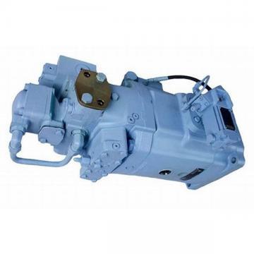 Denison VT6EDM double vane pumps