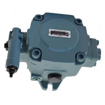 NACHI IPH-25B-6.5-40-11 Double IP Pump