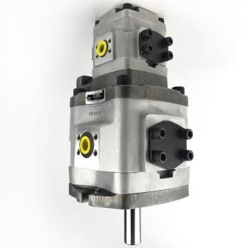 Nachi PZ-3B-10-70-E3A-10 Load Sensitive Variable Piston Pump