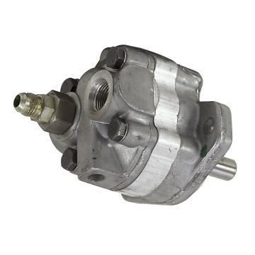 Parker PV180R1K1T1NWCB Axial Piston Pump