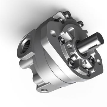 Parker PV080R1L1T1N001 Axial Piston Pump