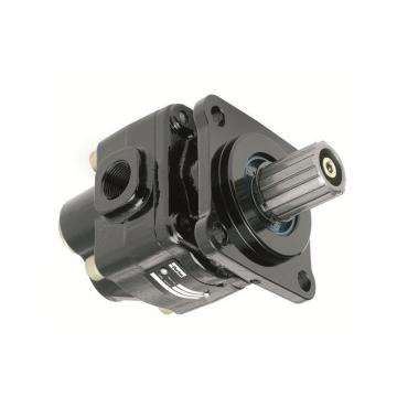 Parker PV270R1K1T1N100 Axial Piston Pump