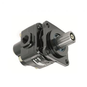 Parker PVP4830K9R29A4VM11 Variable Volume Piston Pumps