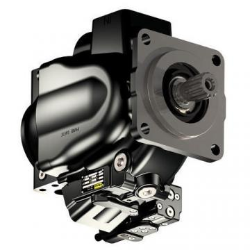 Rexroth A10VO60DFR1/52L-VWD62N00 Piston Pump