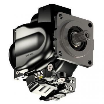 Rexroth A10VSO140DFR/31L-PPB12K27 Axial Piston Variable Pump