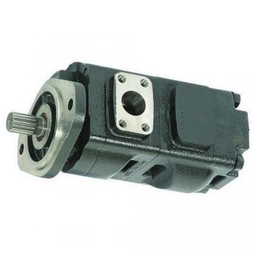 Rexroth A10VSO18DRG/31R-PKC62K01 Axial Piston Variable Pump