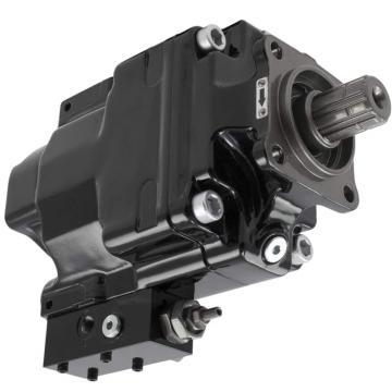 Rexroth A10VSO18DR/31R-VSA12N00 Axial Piston Variable Pump