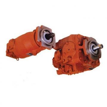 Vickers PVH074R02AA10D170005001001AA010A Pressure Axial Piston Pump