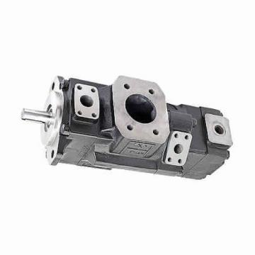 Vickers DG4V-3-2A-M-FW-B6-60 Solenoid Operated Directional Valve
