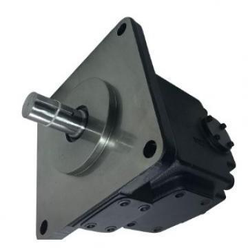 Yuken PV2R12-19-53-L-RAA-40 Double Vane Pumps