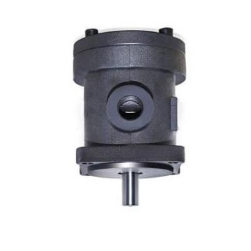 Yuken PV2R4-153-L-RAR-30 Single Vane Pumps