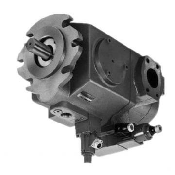 Yuken PV2R12-19-53-F-RAA-40 Double Vane Pumps