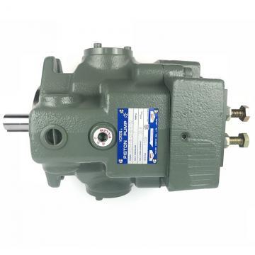 Yuken PV2R34-66-184-F-RAAA-31 Double Vane Pumps