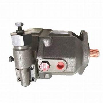Yuken A3H180-LR14K1-10 Variable Displacement Piston Pumps