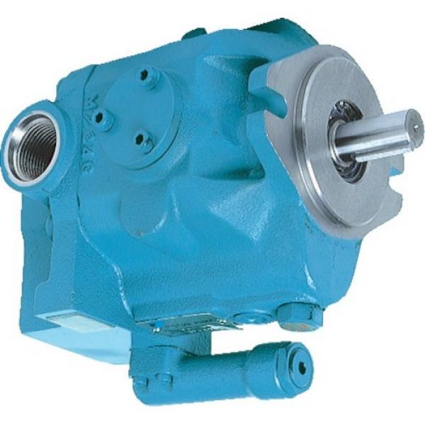 Daikin V23A3LX-30 piston pump #2 image