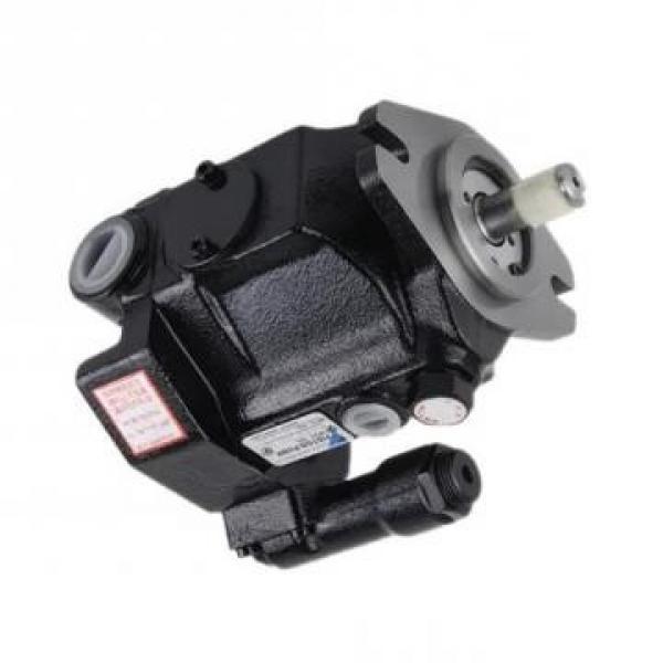 Daikin V23A3LX-30 piston pump #1 image
