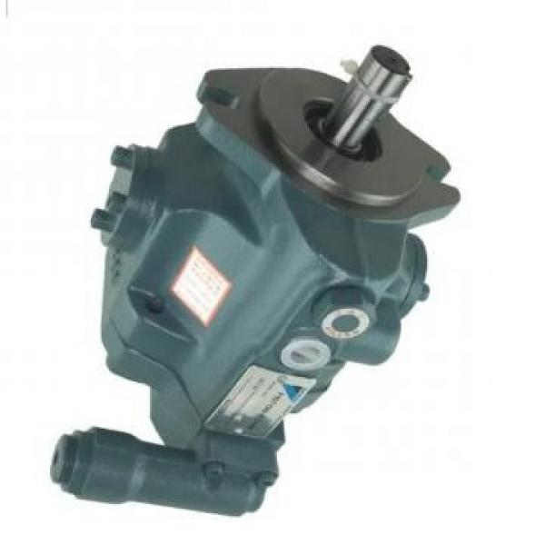 Daikin VZ100A4RX-10 VZ series piston pump #2 image
