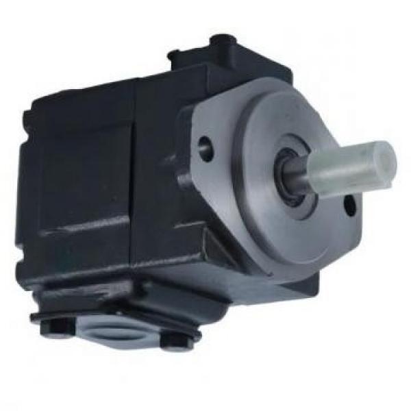 Daikin V23A3RX-30RC piston pump #2 image
