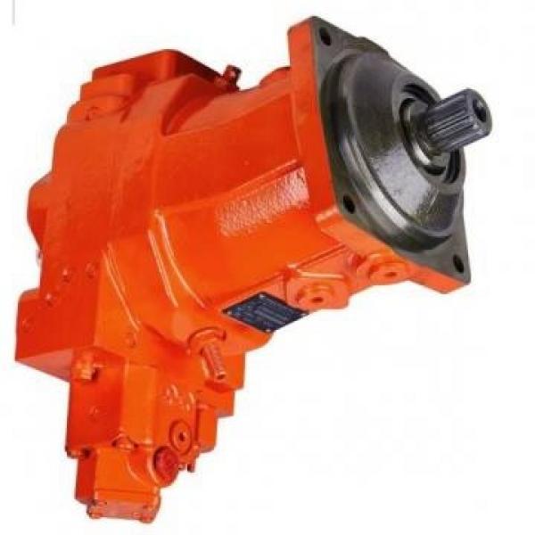 Daikin VZ63C1RX-10 Piston Pump #2 image