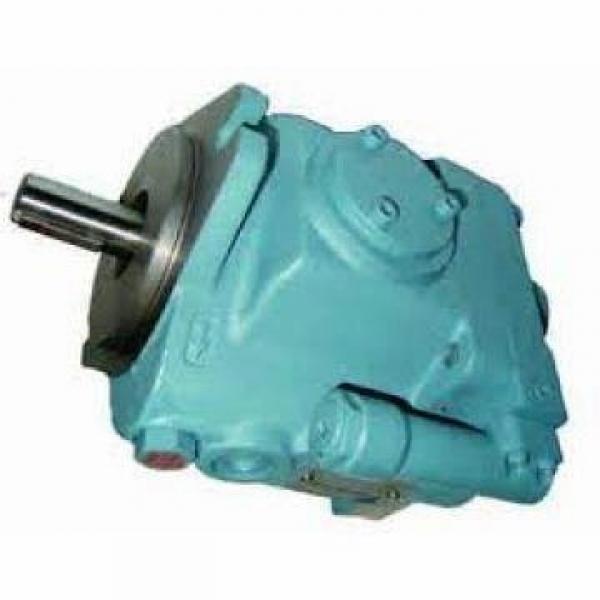 Daikin VZ100A4RX-10 VZ series piston pump #1 image