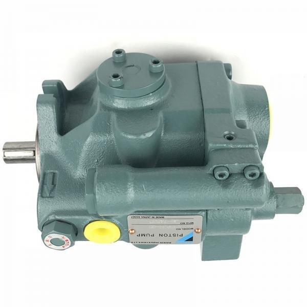Daikin VZ63C1RX-10 Piston Pump #1 image