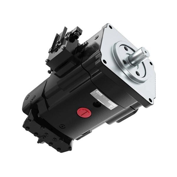 Denison PV10-1R1D-C00 Variable Displacement Piston Pump #1 image
