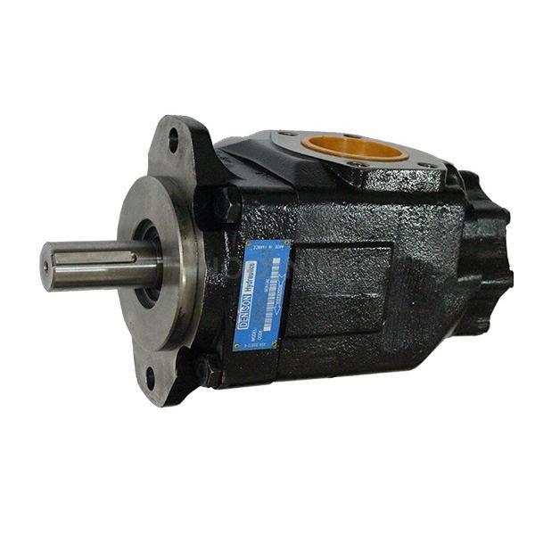 Denison PV10-1L1B-F00 Variable Displacement Piston Pump #1 image