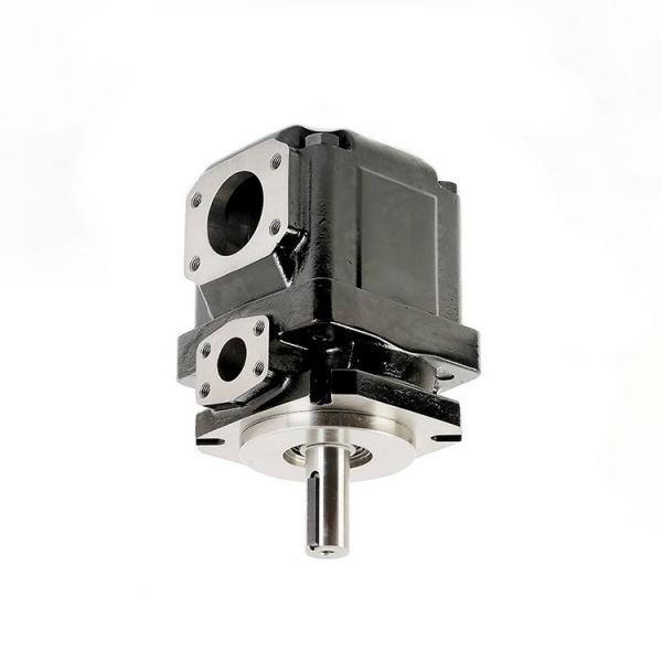 Denison PV20-2L1D-J02 Variable Displacement Piston Pump #1 image