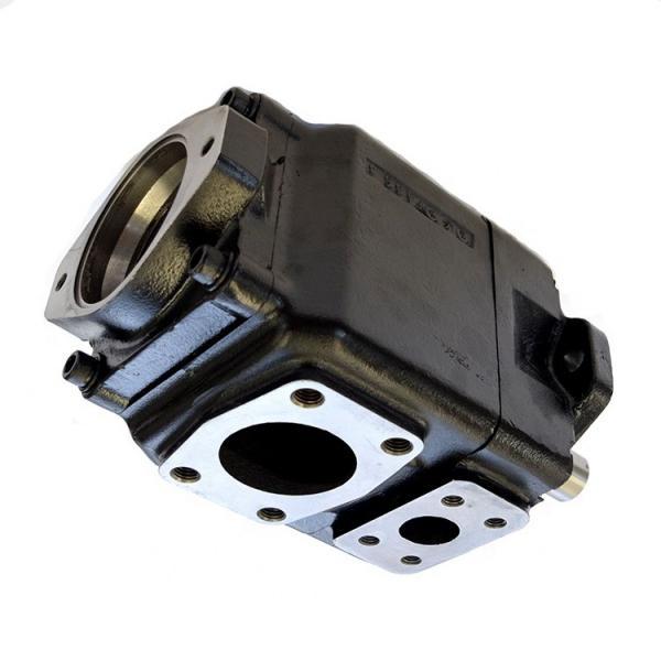 Denison PV15-2R1C-C00 Variable Displacement Piston Pump #1 image