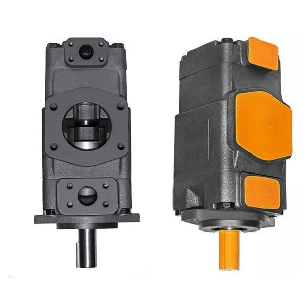 Denison PV10-2R1B-F00 Variable Displacement Piston Pump #3 image