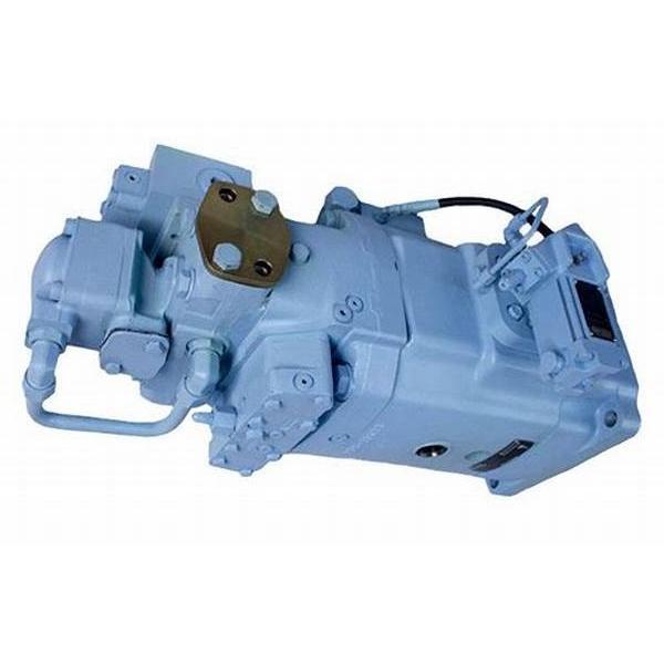 Denison PV20-2L1D-J02 Variable Displacement Piston Pump #2 image