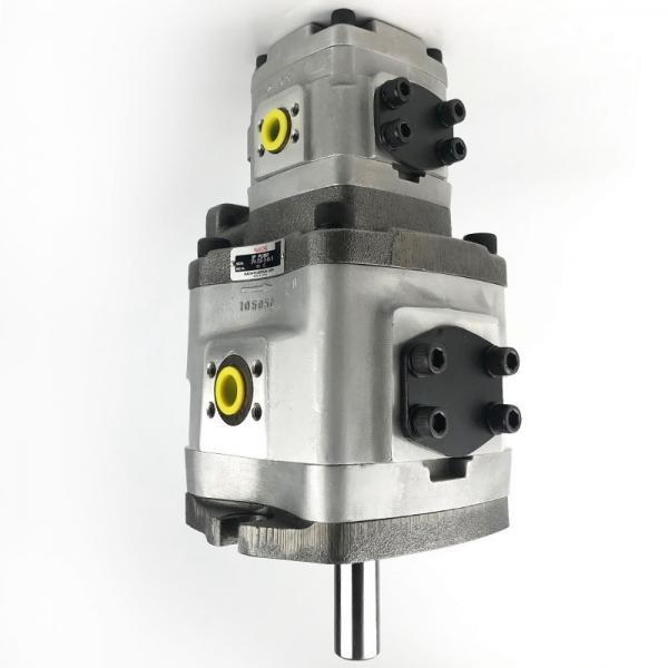 NACHI SA-G01-C6-Q-E1-31 SA Series Solenoid Directional Control Valves #1 image