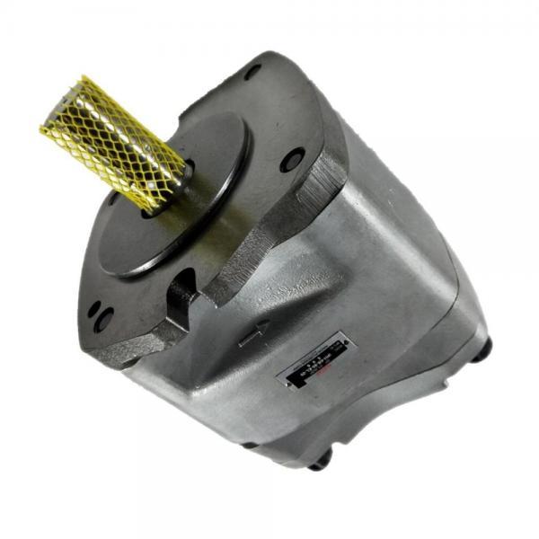 NACHI SA-G03-C6-NR-C2-J21 SA Series Solenoid Valves #2 image