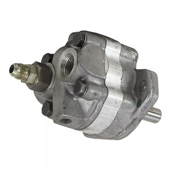 Parker PV180R1K1T1NWCB Axial Piston Pump #2 image
