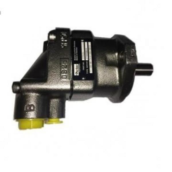 Parker PV063R1K1A1VFPR Axial Piston Pump #1 image