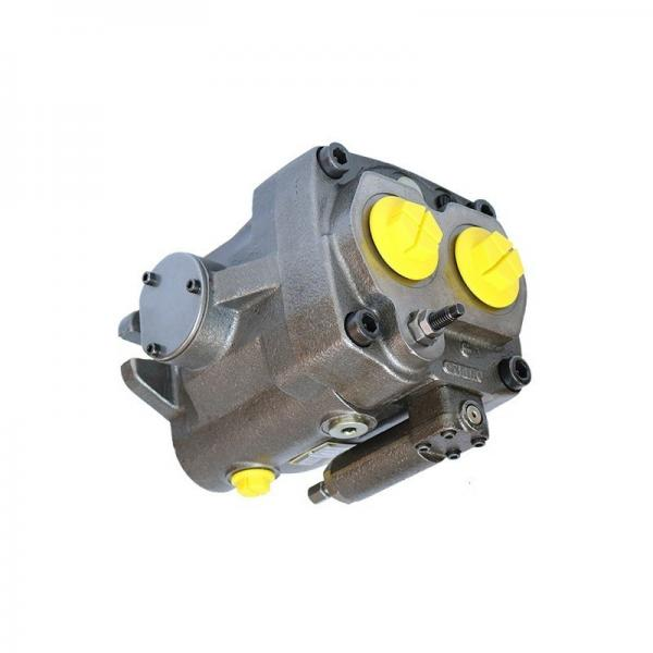 Parker PV028R1K1T1WMRC Axial Piston Pump #1 image