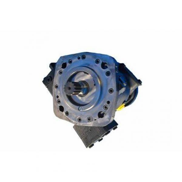 Parker PV016R1K1T1VFWS Axial Piston Pump #1 image