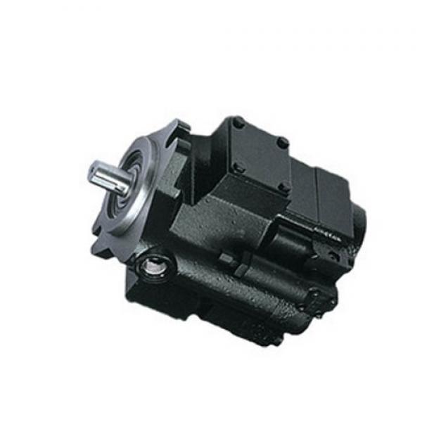 Rexroth DBW20AG2-5X/200-6EG24N9K4V Pressure Relief Valve #2 image